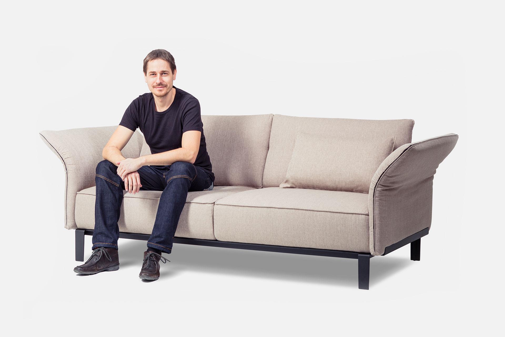 Michal Riabič – dizajnér, ktorý dal značke Arteston identitu