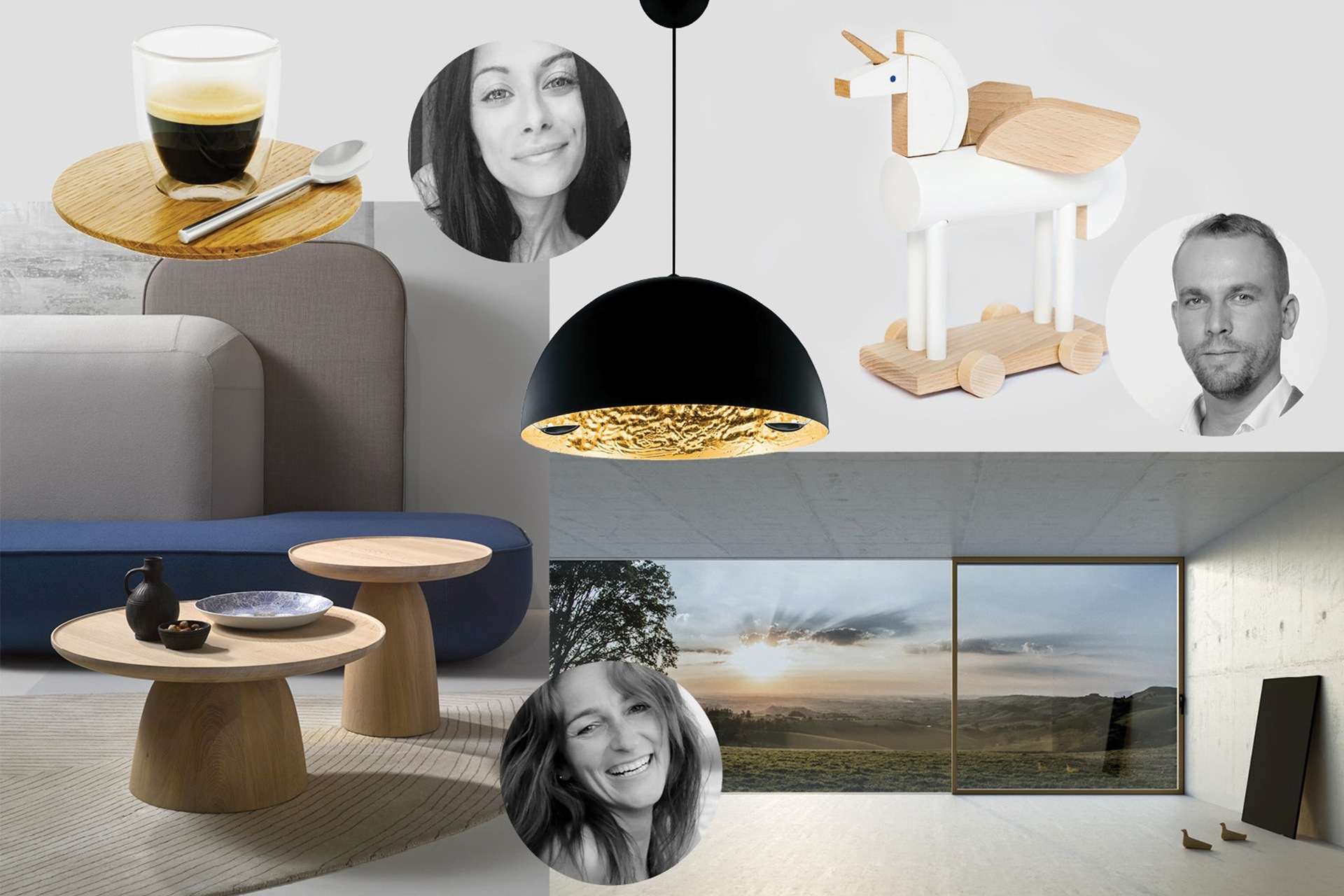Designblok: Things We Would Gladly Take Home